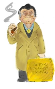 Del boy by the-lady-doctor