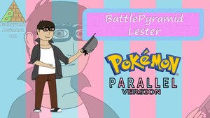PKMN Parallel Wallpaper - Lester by BattlePyramid