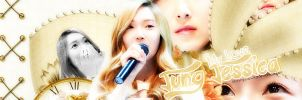 [2092013] Cover Jessica Jung by imolynguyen2k