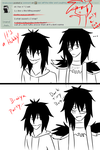 Ask 11: ~Hobby and tiny box..~ by Faarao-Jeba