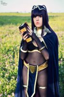 Tharja II by EnchantedCupcake