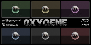 0xygene - 12 variations by DarthWound