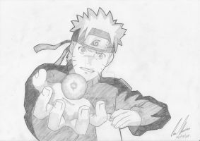 RASENGAN by DYING-BREED-94