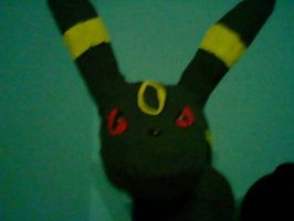 Papierumbreon1 by DawnDP