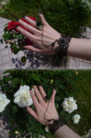 Flower Ring3 by RocketLaramie