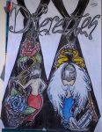 ''Different'' by AdrixCosta