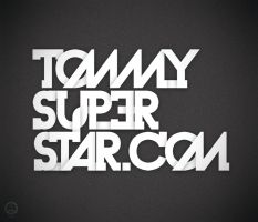 tommy super star dot com by H0UST0N