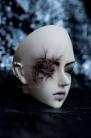 Old faceup by Sarqq