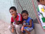 kids in mexico by adderx99