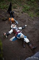 #DREAMS - Edward Kenway - AC IV Cosplay by LeonChiroCosplayArt