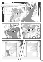 Fallout: Equestria ~ Chapter 1 Page 7 by MajorBrons