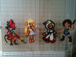 More Large Sized Sprites by VIITheGambler
