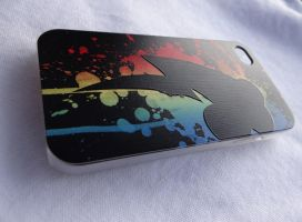 Rainbow Dash iPhone Case by PonyPlush