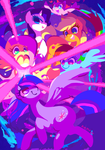 +MLP - Bring Back the Magic+ by Kelsea-Chan