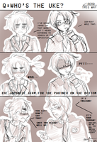 Questions: With England and America by PrussiaOtaku