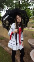 Yuki Vampire Knight by JustTheRandomPerson