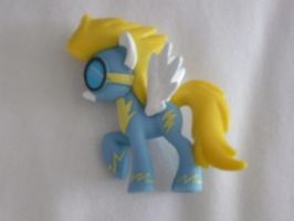 Surprise Wonderbolt Toy!!! by TopazBeats