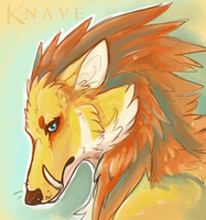 Knave icon by Yuroboros