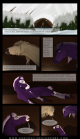 Calling Home - Page Four by Equinus
