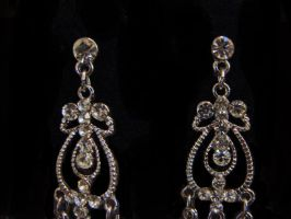 Chandelier Earrings by RosalineStock