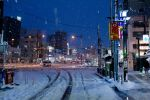 Snow in Tokyo 5 by Ezcent