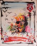 Hunter-s-thompson by Ace-McGuire