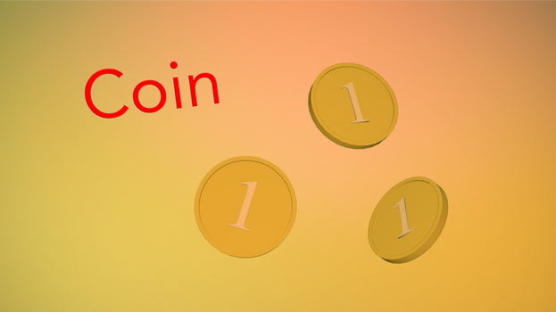 Coin [DL] by EDplus
