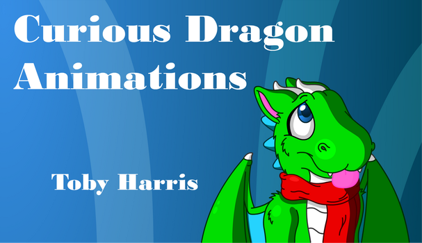 Curious Dragon Animations Youtube Channel by Toby512