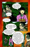 The Tribe of Gojira, Page 3 by kaijukid