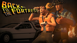 Back to the Fortress v2 (with title) by Robogineer