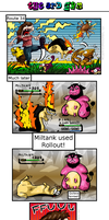 The 3rd gym... FFUUUU by Twarda8