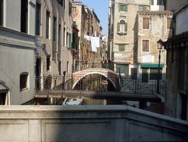 Venice, 3 bridges by TakeruDavis