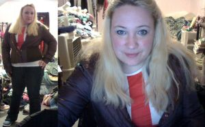 Rose Tyler preview by StitchCometCreations