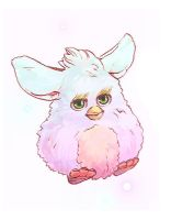Furby 2 by makoc