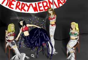 Merry webmas by LCDRhammond
