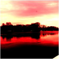 red river by carrolsmith