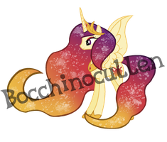 .:DOLL:. Princess Dawn's Official Debut by Bocchinocullen