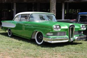 Best Edsel Ever, 2 by 63Biscuit