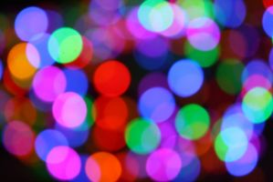Bokeh Stock by SkyHalo