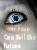 Your Face... by AsherehsA