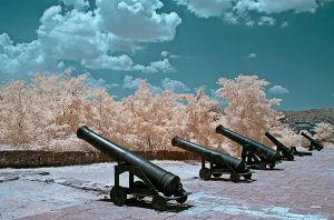 CANNONS by agelisgeo