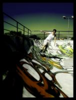 .d sk8 park II by bizarrismo