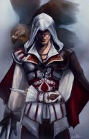 Ezio by brbianca