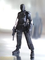 Snake Eyes by G2ORC