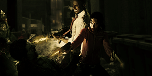 Left4Dead by LeftSideOfRight
