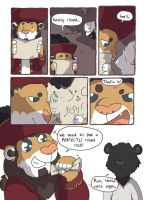 The Flying Lion Page20 by go-ccart