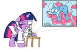 Inconvenient Trixie by Ramott