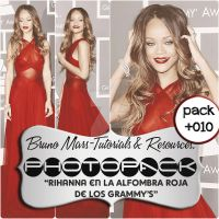 |Photopack+010 RIHANNA by ValeHooligan