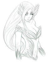 Zyra by ophi-love