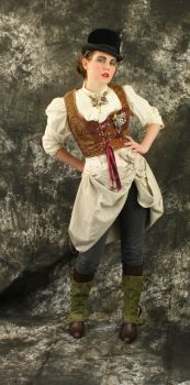 steampunk preview by magikstock